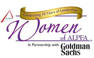 Women of ALPFA: Strong from the Inside Out