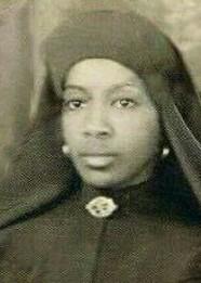 Sister Clara Muhammad