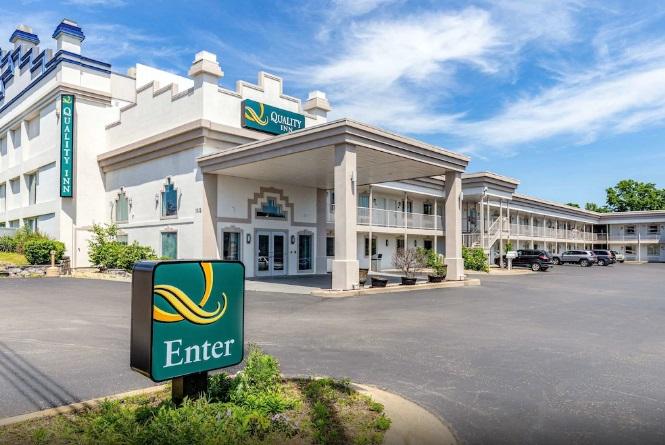 Tier 1 Hotel Option