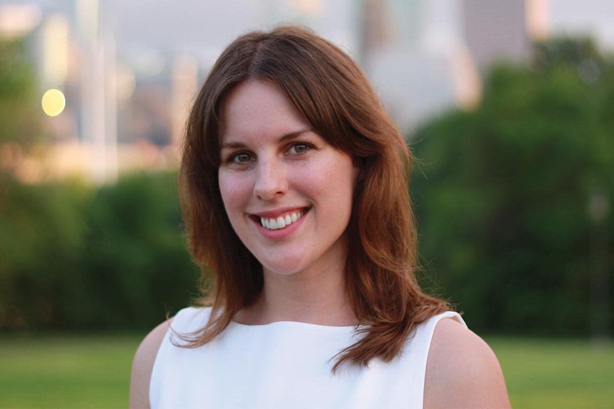 Sarah Super, lobbyist