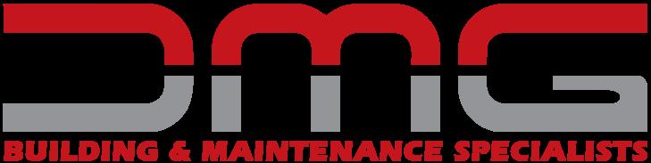 Official sponsor - DMG Building & Maintenance Specialists
