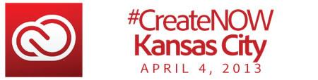 Adobe #CreateNow Tour, Kansas City Edition