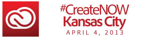 #CreateNow Logo