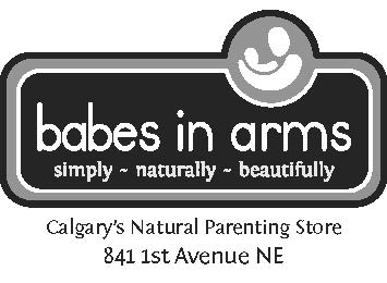 Babes in Arms Log0