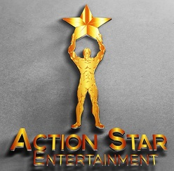 Action Star Entertainment Logo
