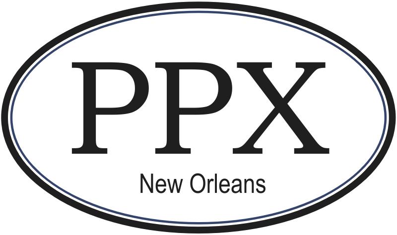 PPX Logo