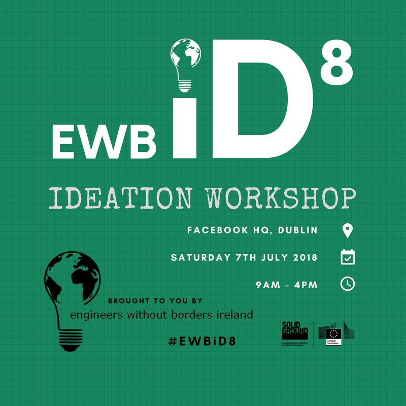 EWBiD8 - Social Media Flyer