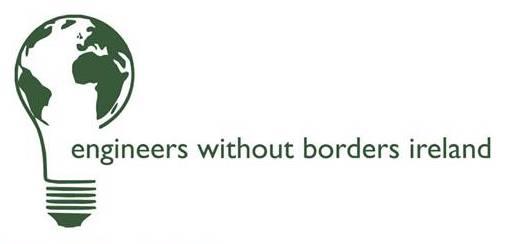 Engineers Without Borders Ireland Logo