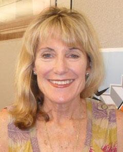Susan Algert, PhD, RD