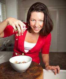 Jennifer Fugo handles your Gluten Free Sugar Addiction!