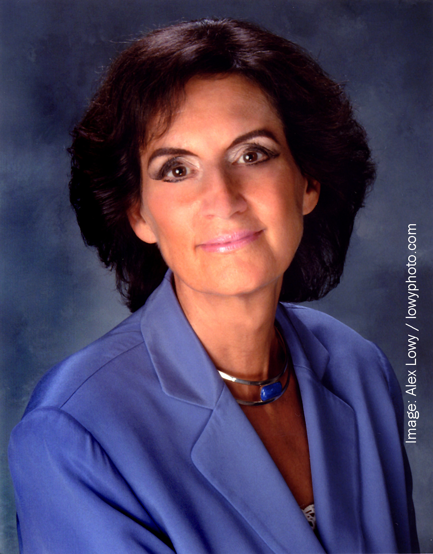 Susan Silberstein