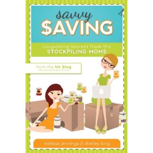 Stockpiling Moms teaches us how to save BIG!