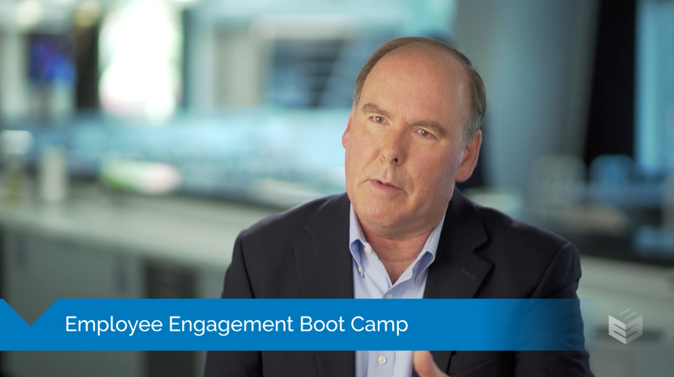 Employee Engagement Video