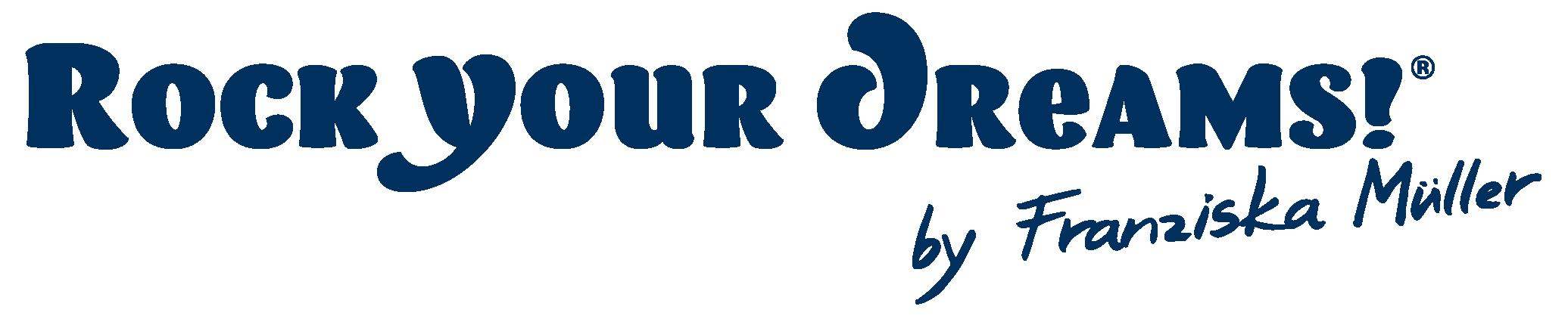 Rock Your Dreams Logo