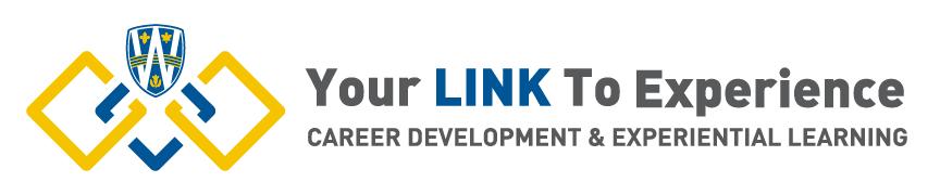 Career Developmen & Experiential Learning logo