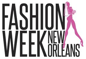 """Who's Who in I Do"" featuring Fashion Week NOLA Runway..."
