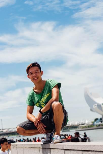 Fagan Cheong Photo