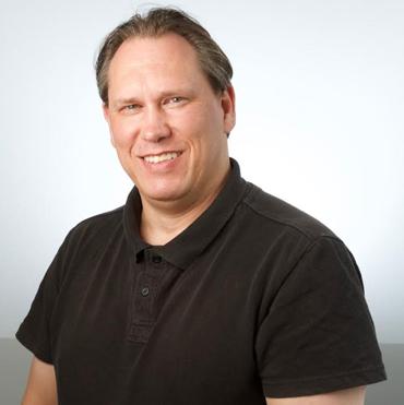 Craig Thomler - Accenture