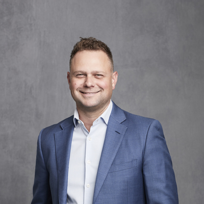 Craig Jackett –  Jackett agency