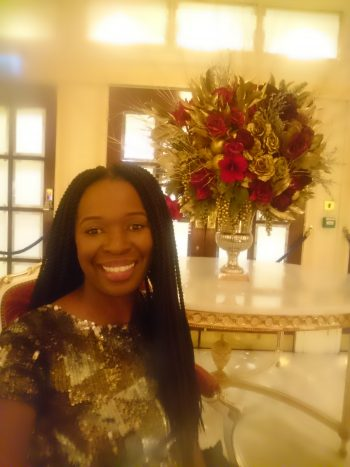 Antoinette Onyejiuwa