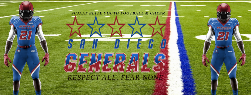 san diego youth football