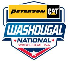 Peterson CAT Washougal MX National (Lucas Oil Motocross...