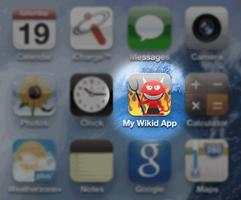 My Wikid App