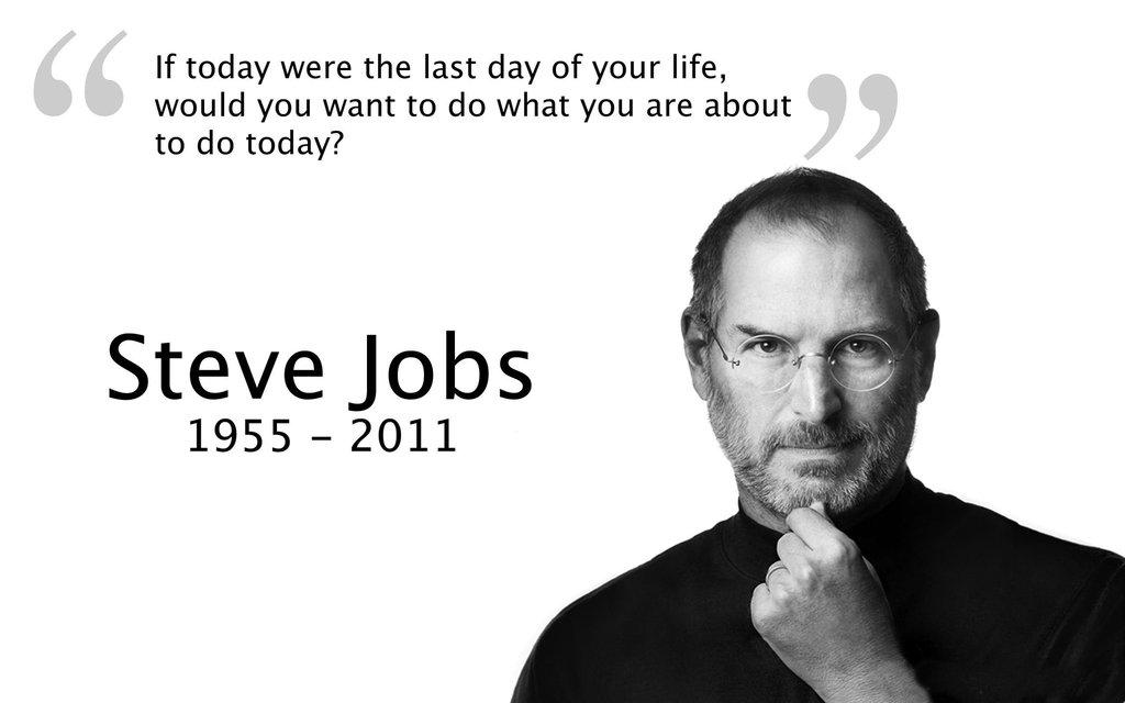 stve Jobs