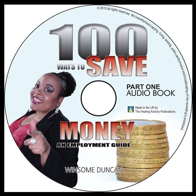 Audio Book CD