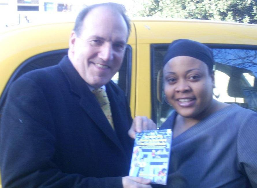 Award Winning Author Former Minister of Justice Sir Simon Hughes