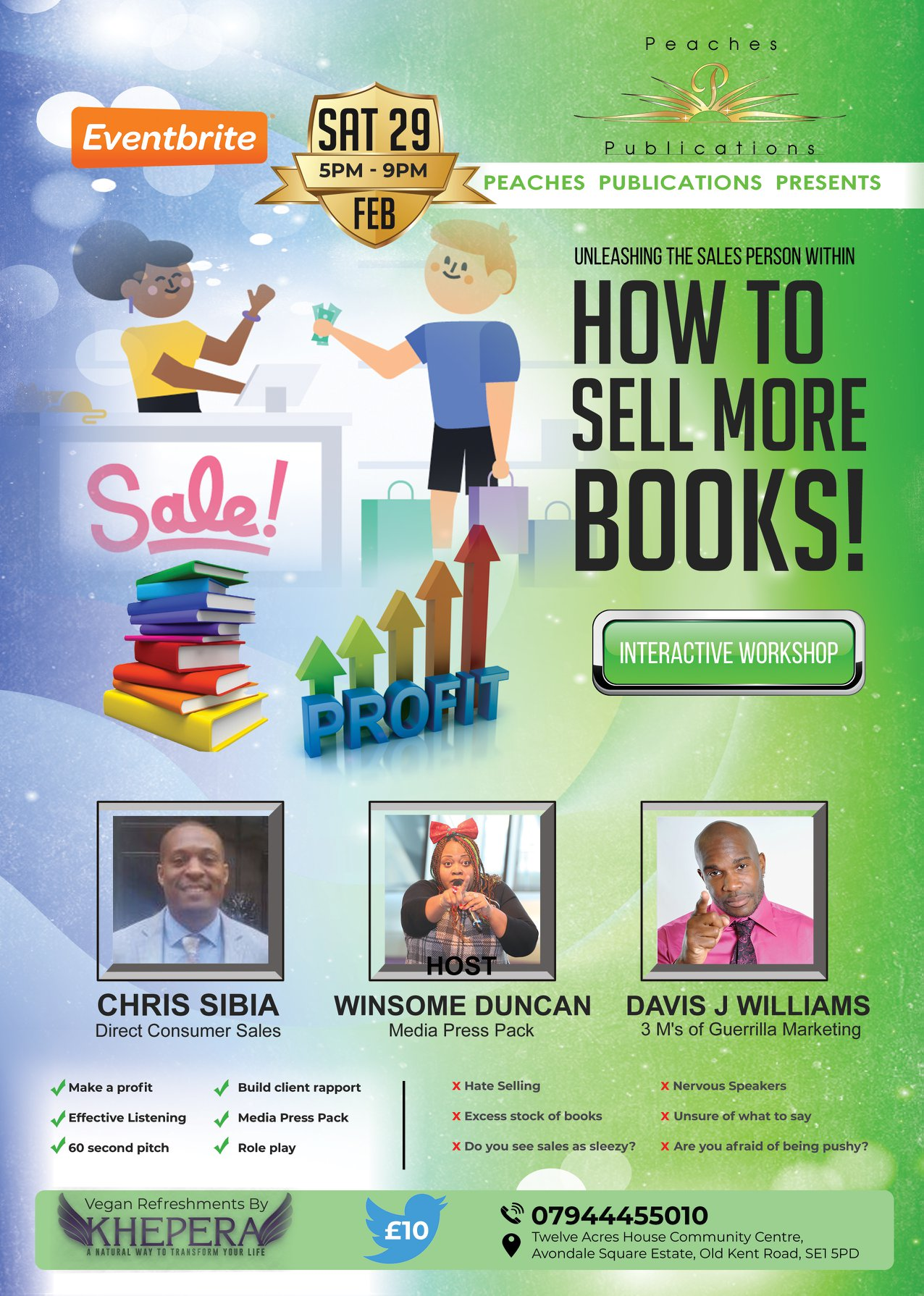 Meet our Expert Authors