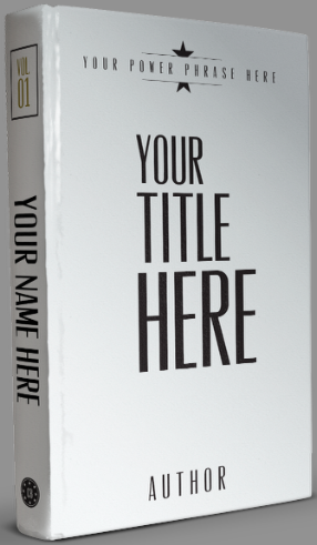 Your Book Here...