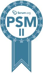 Leeds - Professional Scrum Master II (PSM-II) Training @ ODI Leeds