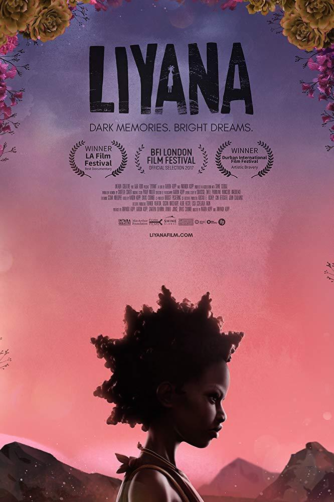Liyana Film poster