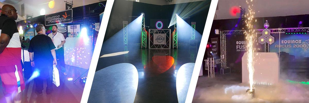 The DJ Show - Newbury