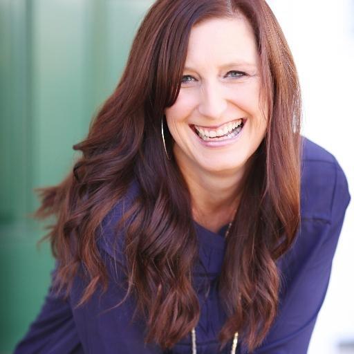 Lisa-Jo Baker author and guest speaker
