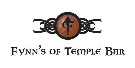 Fynn's temple bar logo