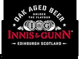 Innis and Gunn logo