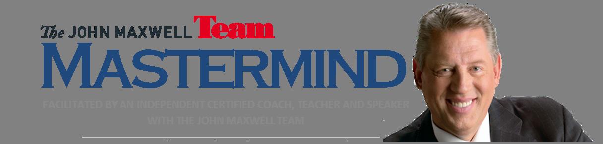 John Maxwell Team Mastermind image