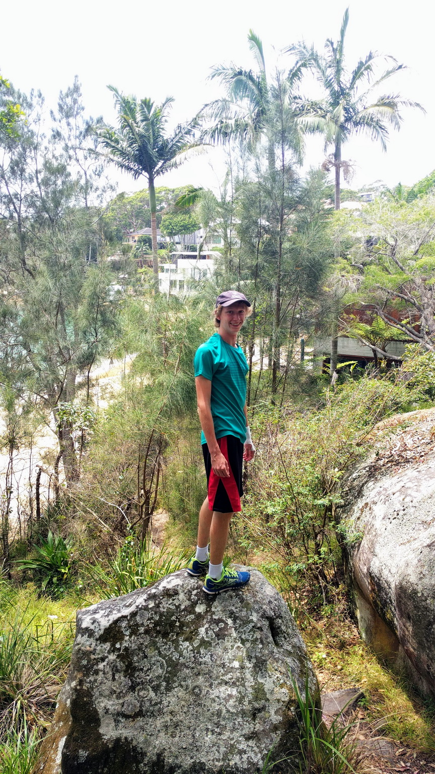 Bundeena Adventure Walk