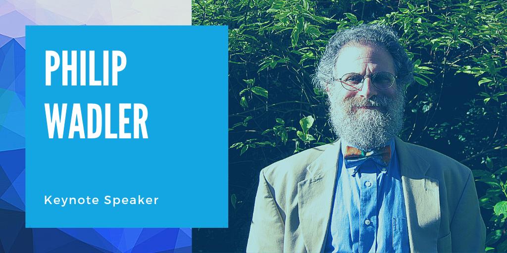 Phil Wadler, BuzzConf Speaker