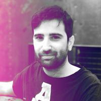 Sebastian Waisbrot, BuzzConf speaker