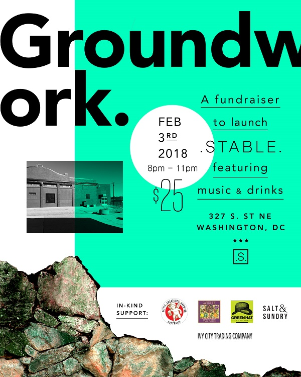 Groundwork Invite