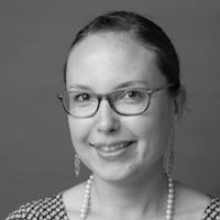 Dr. Michelle Jonelis