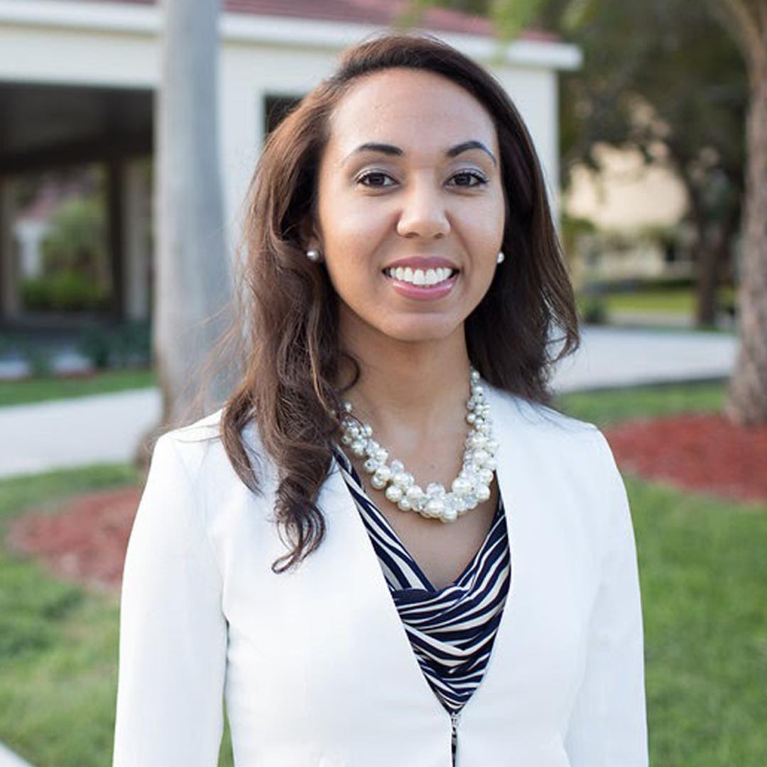 Katherine Fils | Phd Candidate
