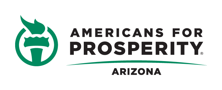 Americans for Prosperity Arizona Logo