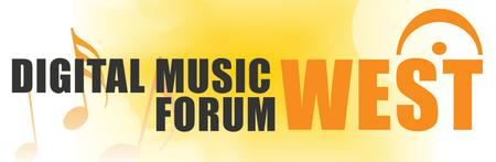 Digital Music Forum West