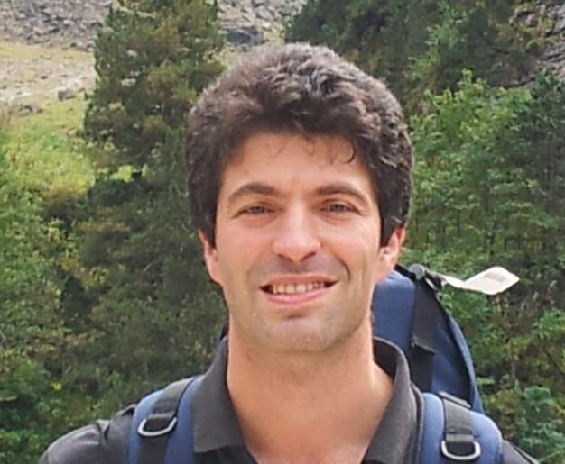 Michael Zilberstein