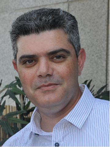 Yossi Elkayam