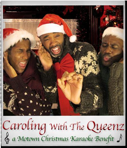 Caroling 2011 Picture